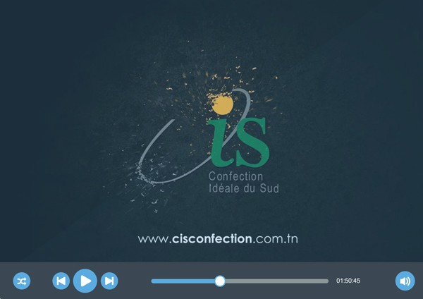 Vidéo de Présentation CIS